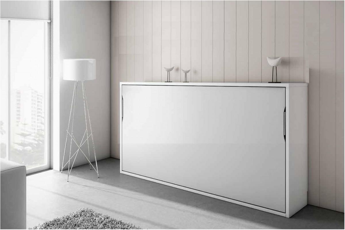 armoire lit escamotable horizontale rabatable personnalisable sur mesure am nagement salon. Black Bedroom Furniture Sets. Home Design Ideas