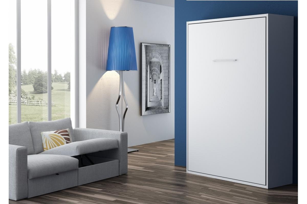 meuble lits superpos s escamotables verticaux gain de. Black Bedroom Furniture Sets. Home Design Ideas