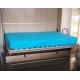 Armoire Lit Horizontal PARIS avec Canapé - Large choix de dimensions de couchages possibles exemples 120X190 140X190 160X200 cm