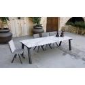 Table Céramique KU/05PLUS intérieur/extérieur