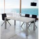 Table Céramique KU/01PLUS intérieur/extérieur