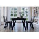 Table en Céramique KU/06 intérieur/ extérieur