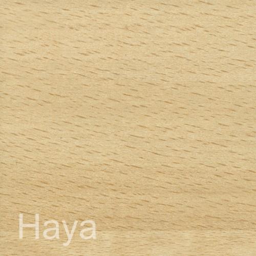 structure HAYA
