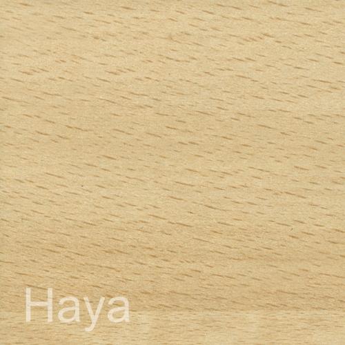 façade HAYA