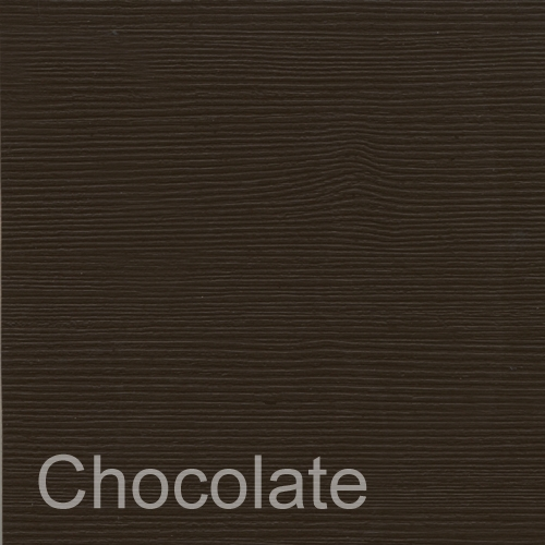 façade CHOCOLATE