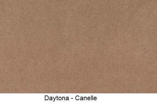 tissu microfibre DAYTONA-CANELLE