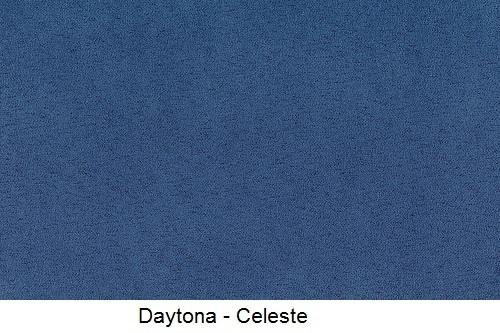 tissu microfibre DAYTONA-CELESTE