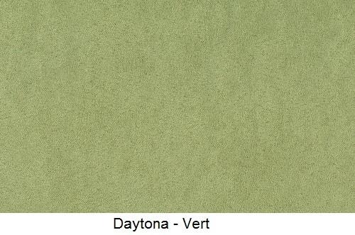 tissu microfibre DAYTONA-VERT