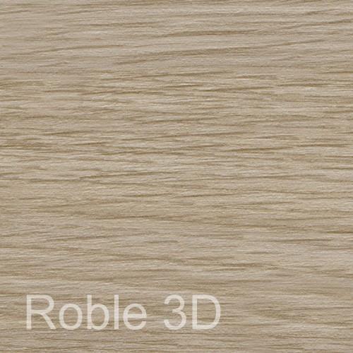 structure ROBLES 3D